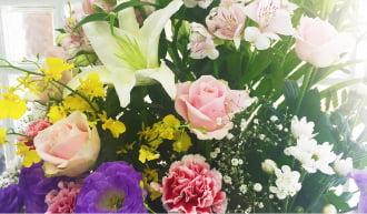 花屋が母体