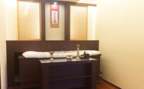 安置室「藤」「藍」(4・5階)