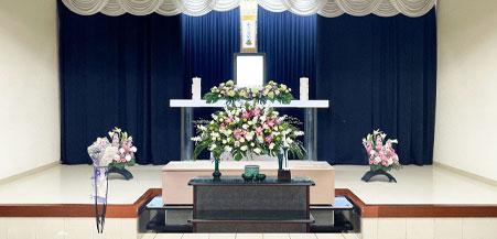 家族葬40
