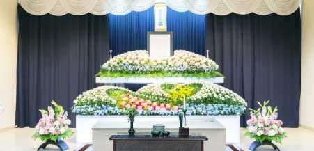 家族葬65