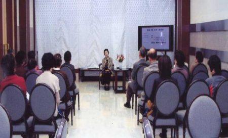 もみじの会員様向けのイベントを初めて開催致しました。