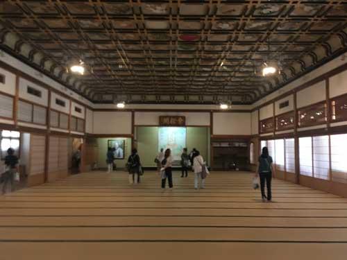 永平寺の傘松閣(吹田市紅葉山会館の葬儀の豆知識)
