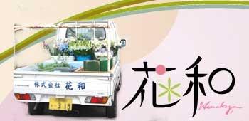 「花和」南吹田のお花屋さん!